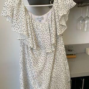 Showpo Polka Dot Dress